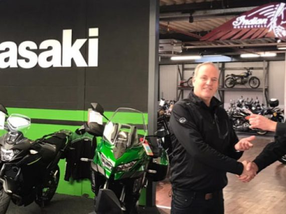 Groot nieuws bij MotoPort Hengelo!
