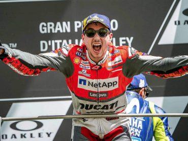 Jorge Lorenzo terug in MotoGP voor 2020?
