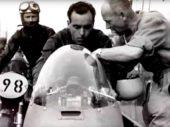 Ken Kavanagh, eerste coureur op de achtcilinder Moto Guzzi, overleden