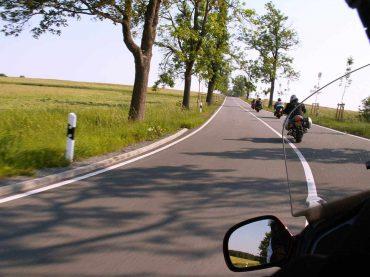 Rondje richting de Eifel