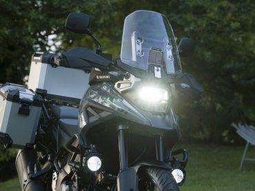 Suzuki V-STROM 1050XT First Edition exclusief voor Nederland