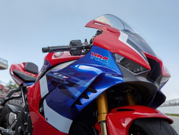 Vooruitblik: Introductie 2020 Honda Fireblade