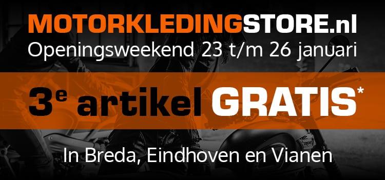Motorkledingstore.nl Vianen
