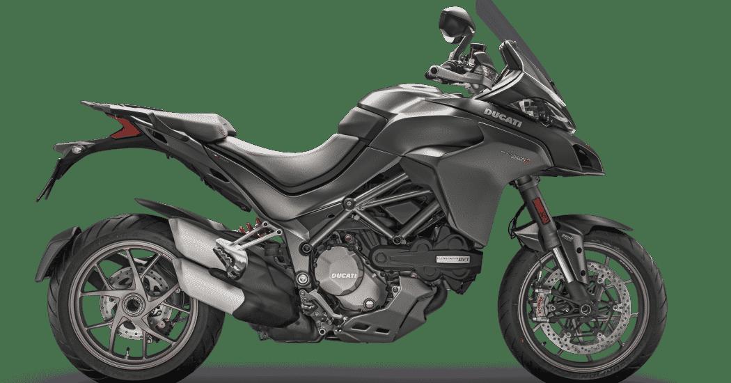 2020 Ducati Multistrada 1260S
