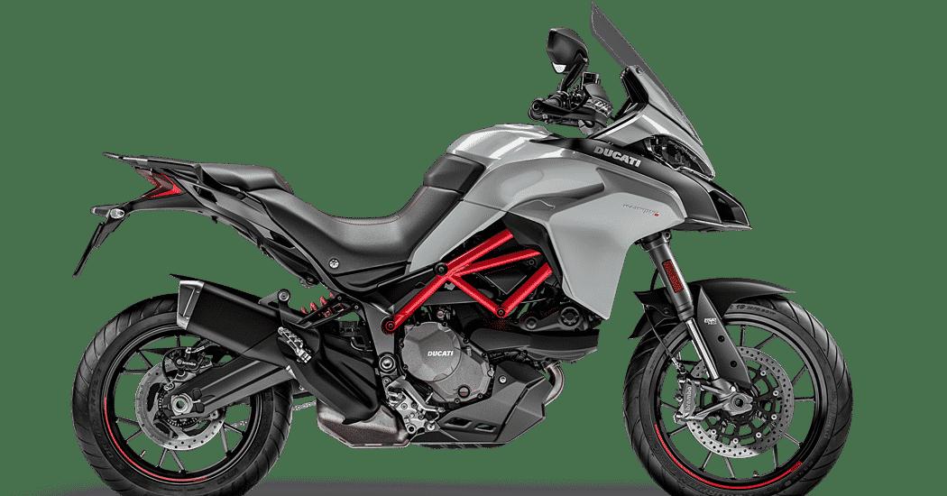 2020 Ducati Multistrada 950S