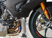 In detail: HRC Honda CBR1000RR-R Fireblade-superbike