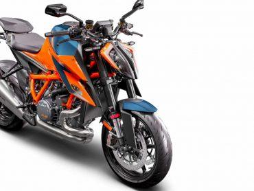 Vooruitblik: 2020 KTM 1290 Super Duke R