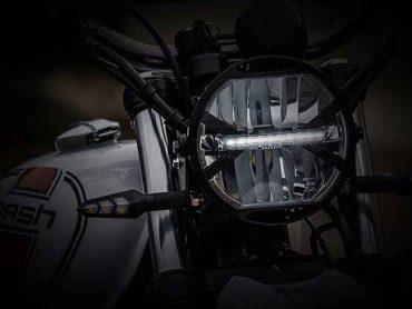 Wereldprimeur op Salon Brussel: Mash X-Ride 650 Classic