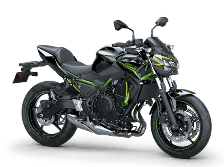 Vooruitblik: 2020 Kawasaki Z650
