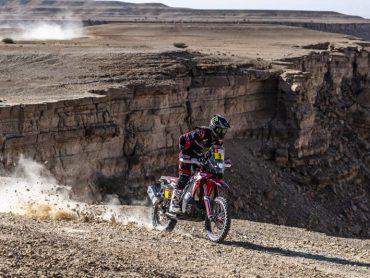 Historie lijkt in de maak tijdens Le Dakar 2020