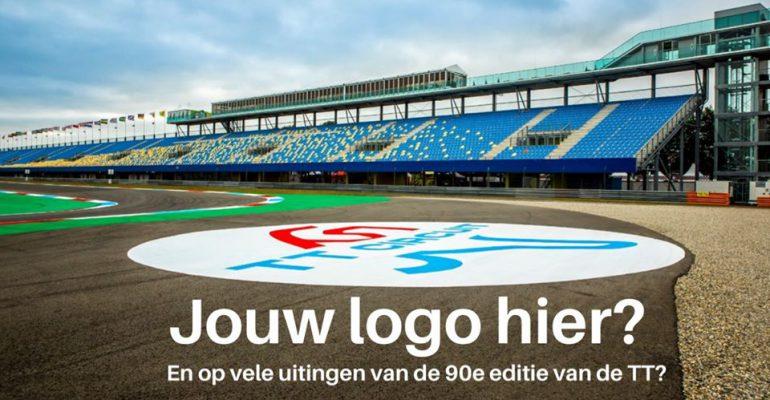 Ontwerp het Dutch TT-logo voor de 90e editie en win