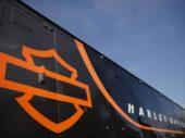 Het blijft knokken voor Harley-Davidson