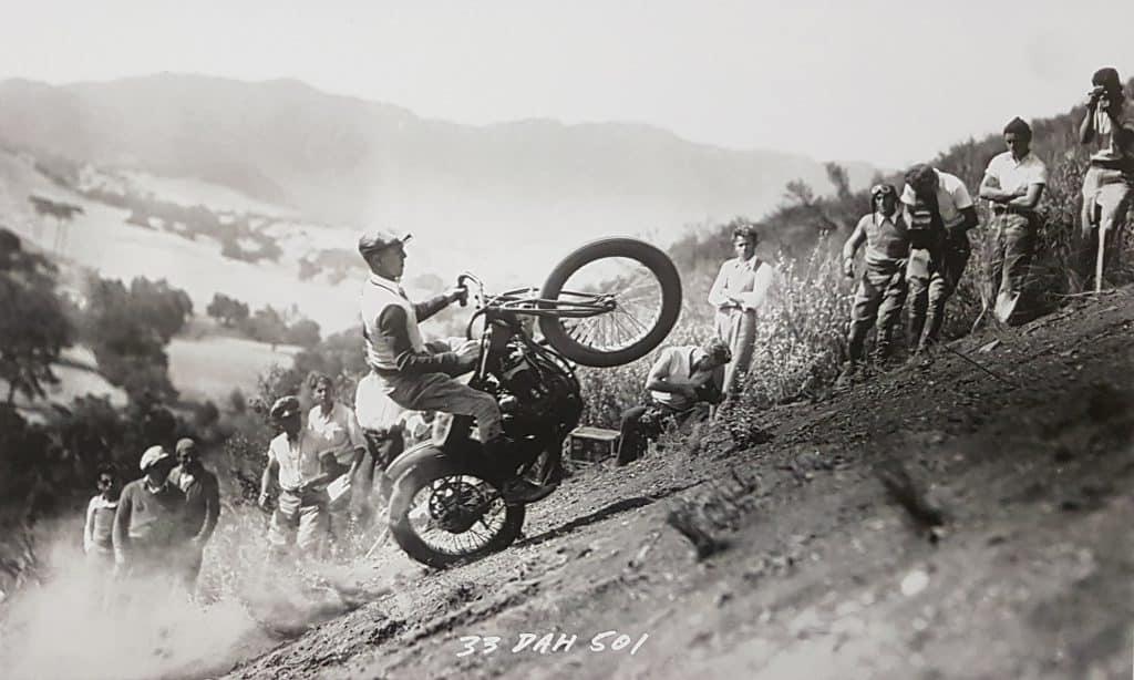 Byrd McKinney Hillclimb Harley-Davidson