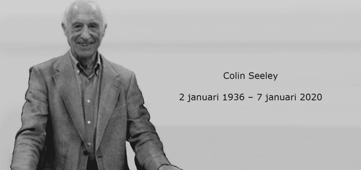 Colin Seeley