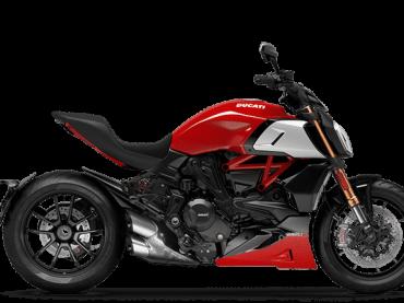 Ducati Diavel 1260S 2020