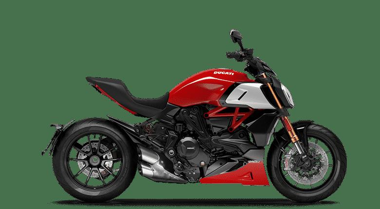 2020 Ducati Diavel 1260S