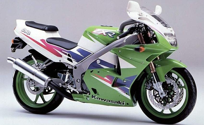 Kawasaki ZXR250 1995