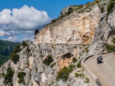 Fly & Ride: Het achterland van de Côte d'Azur