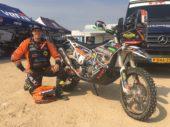 Het gelijk van Mirjam Pol in de Dakar Rally