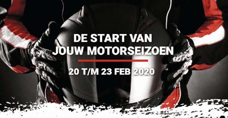 Vooruitblik MOTORbeurs Utrecht 2020