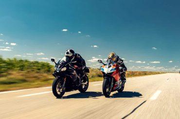 Dubbeltest – Ducati Panigale V4S Corse vs Aprilia RSV4 1100 Factory