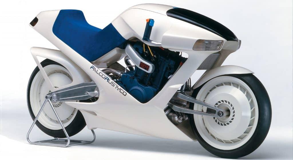 Suzuki Falcorustyco driekwart