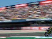 Wordt het eind juni Valentino Rossi's laatste TT? UPDATE