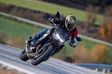 Kawasaki Z900 2020 Test: meer motor voor je geld?
