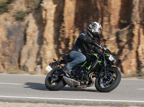 Vijf vragen: 2020 Kawasaki Z650