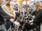 Win het aankoopbedrag terug van jouw motorfiets
