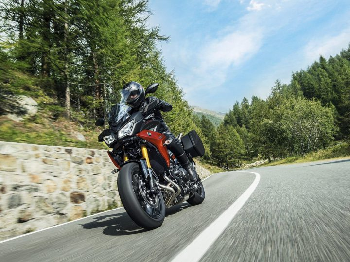 Yamaha presenteert speciale pakketacties MOTORbeurs Utrecht