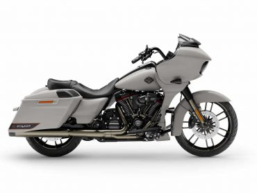 Nog meer Harley-Davidson-nieuws dankzij de 2020 CVO Road Glide