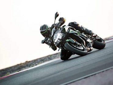 Preview: 2020 Kawasaki Z H2