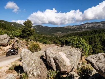Sierra de Guadarrama: De Speeltuin van Madrid