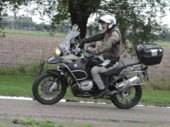 Marathonmotor: BMW R1200GS Adventure 2009