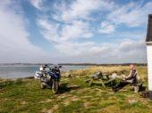 Denemarken: Eilandhoppen