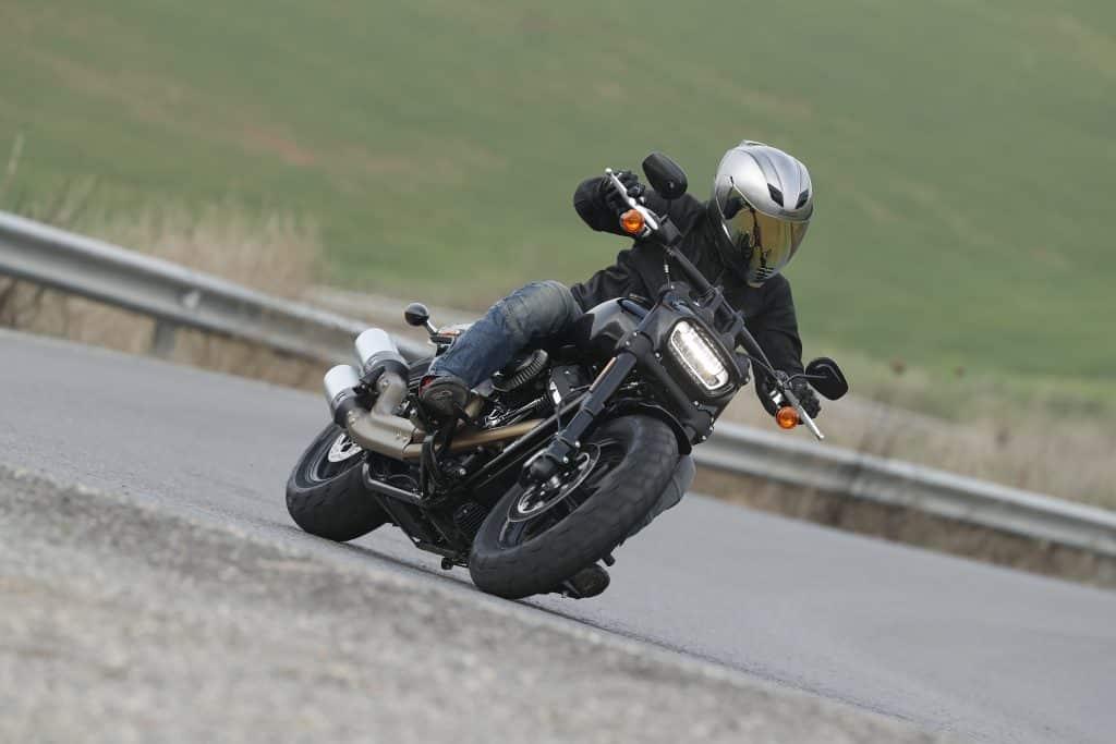 Harley-Davidson Fat Bob 2020
