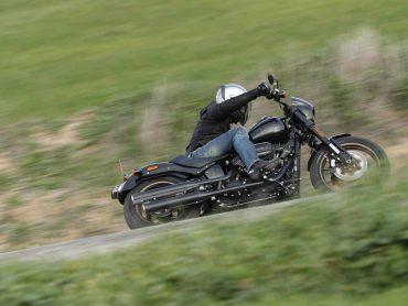 Vijf vragen: Harley-Davidson 2020-modellen