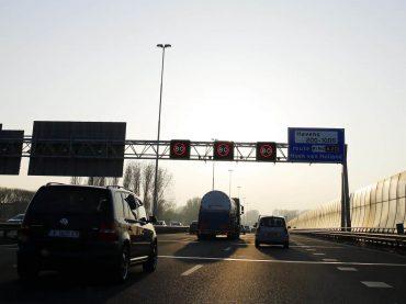 Let op! Trajectcontrole op N-wegen gestart