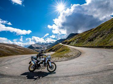 De 10 mooiste Alpenpassen