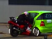 BMW bedenkt wielvanger om betere kreukelzone te creëren