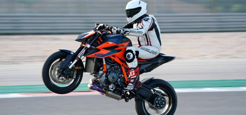 KTM 1290 Super Duke R 2020