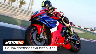 Honda CBR1000RR-R Fireblade – test