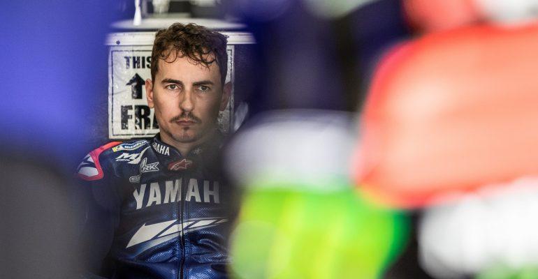 Sportweekeinde: Het onverwachte huwelijk tussen Rossi en Lorenzo