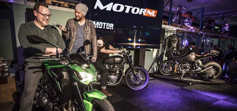 Motorbeurs Utrecht MotorNL