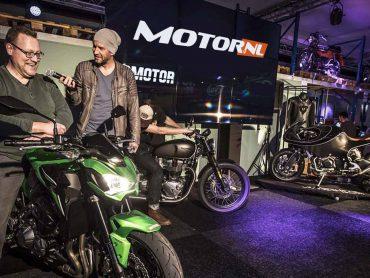 MotorNL: jouw meetingpoint voor MOTORbeurs Utrecht