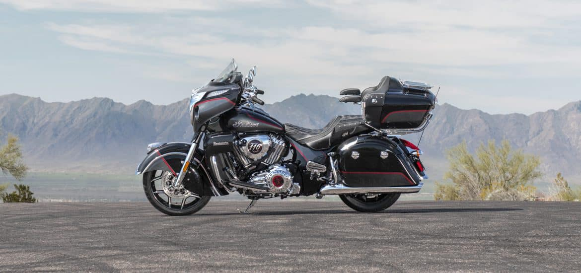 Indian Motorcycle 2020 Roadmaster Elite