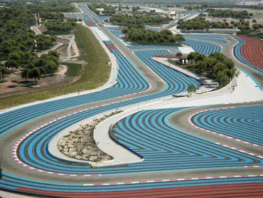 Circuit Paul Ricard is te koop