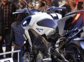 Kymco introduceert twee nieuwe motoren op MOTORBEURS Utrecht