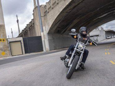 Harley-Davidson komt met Softail Standard